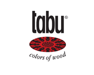 Tabu - colors of wood