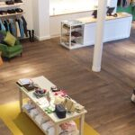 Select wood - δάπεδα και παρκέτα για εππαγελματικούς χώρους