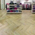 Select wood - δάπεδα για επαγγελματικούς χώρους με μεγάλη αντοχή