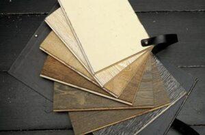 Παρκέτα Select wood με πολύ υψηλές προδιαγραφές