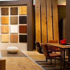 Select wood, τύποι και διαστάσεις