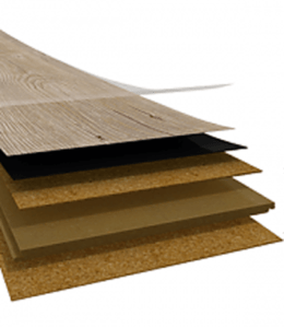 Τα δάπεδα Vinylcomfort συνδυάζουν τα πλεονεκτήματα του φελλού και του βινυλίου προσφέροντας αντοχή και διάρκεια ζωής. Ο φελλός απορροφά τα κτυπήματα και επανέρχεται φυσικά στην αρχική του μορφή, ενώ η επιφάνεια βινυλίου προσφέρει μέγιστη αντοχή στη χρήση και την τριβή καθιστώντας τα ιδανική λύση έχουν εγγύηση στο χρόνο.