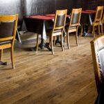 Παλαιωμένα ξύλινα δάπεδα - Chêne de l'est