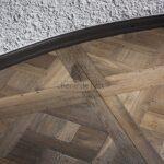 Παλαιωμένα ξύλινα δάπεδα - Chêne de l'est - versailles