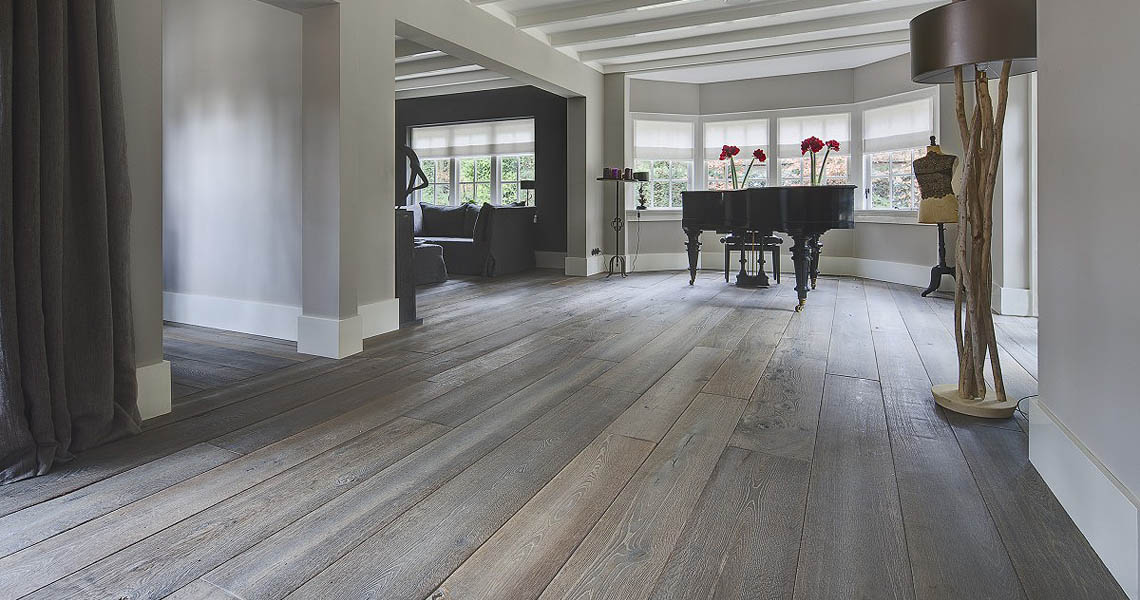 Select Wood - Τα ξύλινα παρκέτα όπως τα θέλετε!