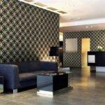 Έτοιμοι Καπλαμάδες Μαρκετερί TABU - Είσοδος (Lobby) ξενοδοχείου