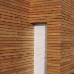 Ξύλινα Δάπεδα Εξωτερικών Χώρων WOOD DECK - Επένδυση Iroko