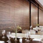 Ανακατασκευασμένοι καπλαμάδες TABU - Σειρά από τραπέζια Restaurant