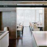 Ανακατασκευασμένοι καπλαμάδες TABU - Χώρος εστιατορίου