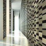 Έτοιμοι Καπλαμάδες Μαρκετερί TABU - Διάδρομος