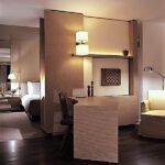 Ανακατασκευασμένοι καπλαμάδες TABU - Σουίτα ξενοδοχείου