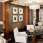Φυσικοί εμποτισμένοι καπλαμάδες Tabu - Δωμάτιο ξενοδοχείου