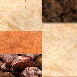 Φυσικοί εμποτισμένοι καπλαμάδες Tabu - Εμποτισμένοι σε όλη τη μάζα τους