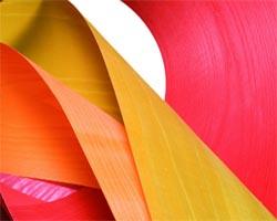 Φυσικοί εμποτισμένοι καπλαμάδες Tabu - Ποικιλία χρωματισμών