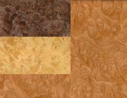 Φυσικοί εμποτισμένοι καπλαμάδες Tabu - Σταθερότητα & Αντοχή χρώματος