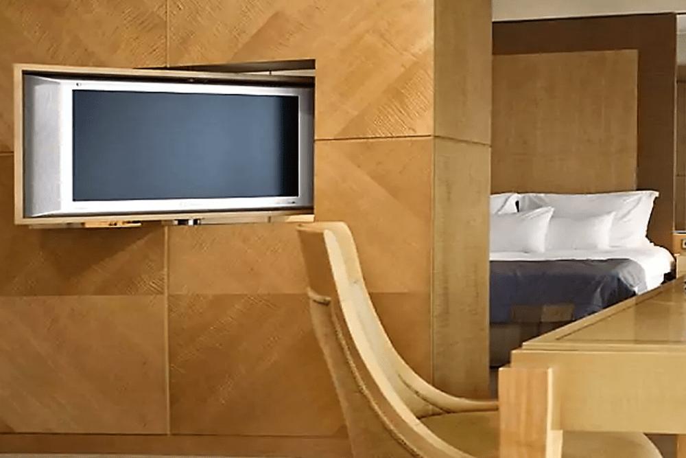 TGWAYS ΚΑΠΛΑΜΑΔΕΣ TABU - HOTEL MELIA ATHENS - ROOM Detail