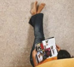 Ηχοαποροφητικές επενδύσεις DeckWall για μεγαλύτερη άνεση στο σπίτι
