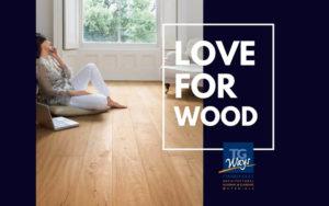Αγάπη για το ξύλο - TG WAYS Γιαννικάκης