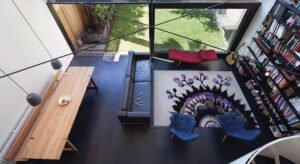 Ένα φανταστικό σπίτι, για τους λάτρεις του σύγχρονου design!